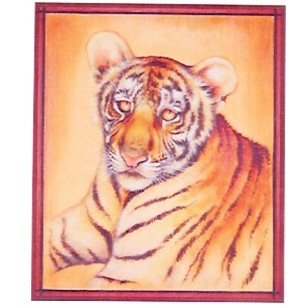 Le tigre de Victoria