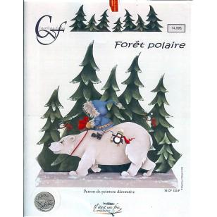 Forêt polaire