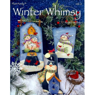 Winter Whimsy vol2