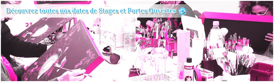 Stages & Portes Ouvertes
