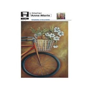 Emplettes à bicyclette