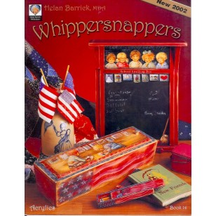 Whippersnappers 14