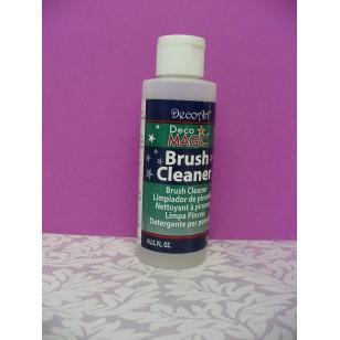 Decoart Brush Cleaner 4 oz