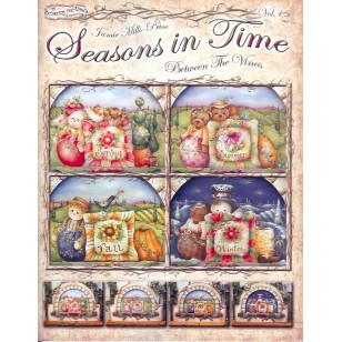 Seasons in Time vol 1