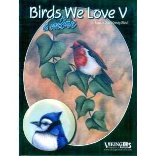 Birds we love 5 and more