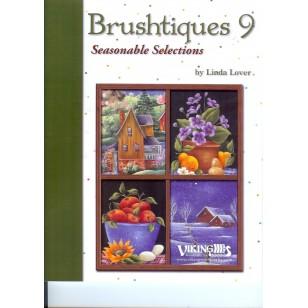 Brushtiques 9