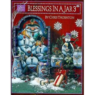 Blessings in Jar 3
