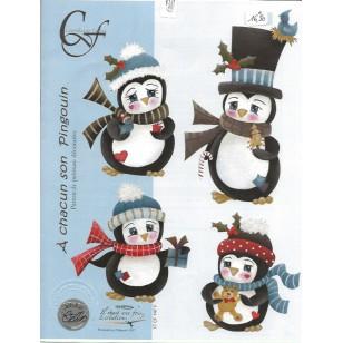 A chacun son pingouin