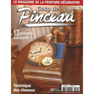 Coup de Pinceau mai juin 2007