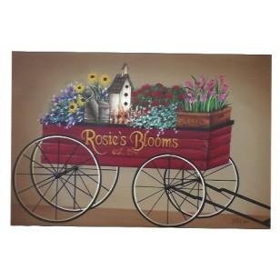 Rosie's Blooms
