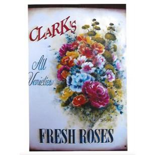 Clark's Fresh Roses
