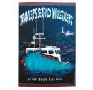 Trawler's seafood