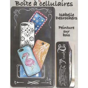 Boite à Cellulaires ( téléphones portables)