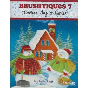 Brushtiques 7