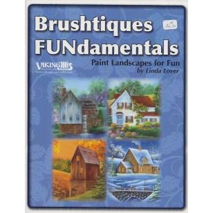 Brushtiques Fundamentals