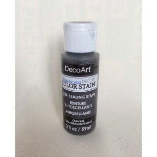 DECOR Color Stain Charcoal