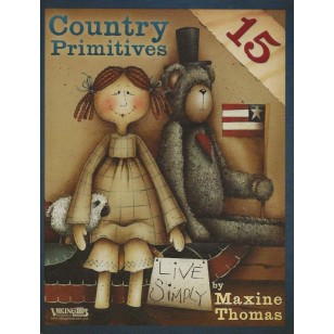 Country Primitives 15