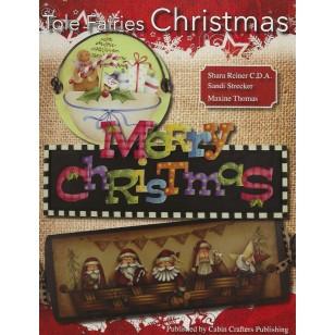 Toles Fairies Christmas